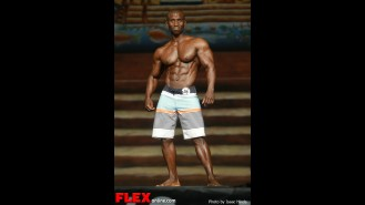 Caprise Murray - IFBB Europa Supershow Dallas 2013 - Physique Gallery Thumbnail