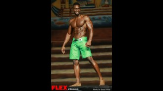 Rodney Razor - IFBB Europa Supershow Dallas 2013 - Physique Gallery Thumbnail