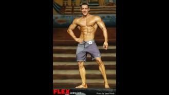 Ani Pean Saliasi - IFBB Europa Supershow Dallas 2013 - Physique Gallery Thumbnail