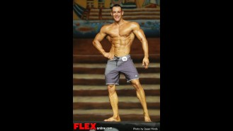 Ani Pean Saliasi - IFBB Europa Supershow Dallas 2013 - Physique Gallery Thumbnail