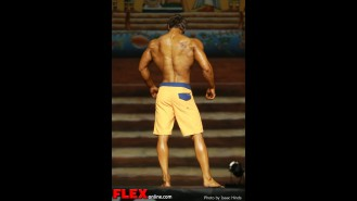 Jeff Seid - IFBB Europa Supershow Dallas 2013 - Physique Gallery Thumbnail