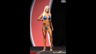 Michelle Claire Brannan - Bikini Olympia - 2013 Mr. Olympia Gallery Thumbnail