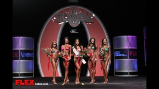 The 2013 Flex Bikini Model Search Gallery Thumbnail