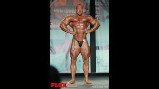 Mathias Botthof - 2013 Tampa Pro - Bodybuilding Gallery Thumbnail