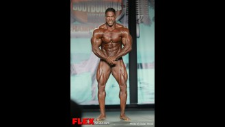 Rafael Jaramillo - 2013 Tampa Pro - Bodybuilding Gallery Thumbnail