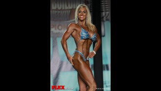 Molly Wichman - 2013 Tampa Pro - Fitness Gallery Thumbnail