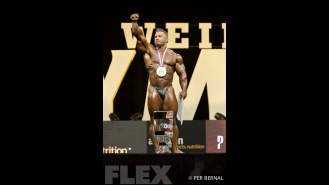 212 Bodybuilding Awards - 2017 Olympia Gallery Thumbnail