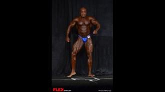 Tab Hunter - Heavyweight 50+ Men - 2013 Teen, Collegiate & Masters Gallery Thumbnail
