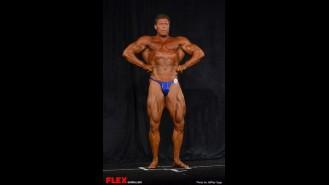 Mike Mollahan - Super Heavyweight 50+ Men - 2013 Teen, Collegiate & Masters Gallery Thumbnail