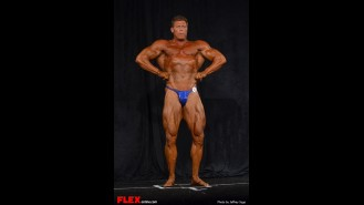 Mike Mollahan - Super Heavyweight 50+ Men - 2013 Teen, Collegiate & Masters Gallery Thumbnail