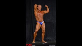 Kramer Bergman - Super Heavyweight 50+ Men - 2013 Teen, Collegiate & Masters Gallery Thumbnail