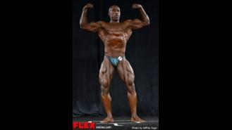 Jean Claude Desardoun - Men's 35+ Light Heavyweights - North Americans Gallery Thumbnail