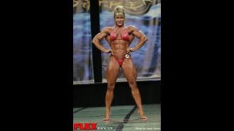 Emery Miller - Women's Bodybuilding - 2013 Chicago Pro Gallery Thumbnail