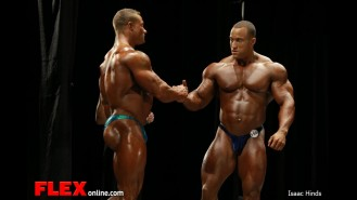 Awards - Men's Heavyweight - 2013 NPC Nationals Gallery Thumbnail