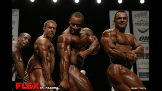 Men's Overall - 2013 NPC Nationals Gallery Thumbnail