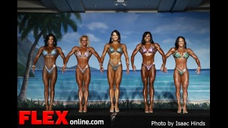 Comparisons - Figure - IFBB Valenti Gold Cup Gallery Thumbnail