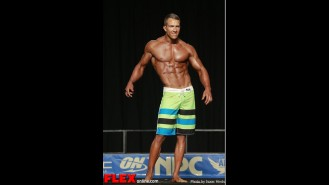 Matt Pattison - Men's Physique F - 2013 JR Nationals Gallery Thumbnail