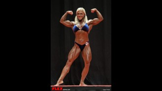 Cassie Bates - Middleweight Women - 2013 USA Championships Gallery Thumbnail