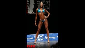 Asia Mendoza - Bikini Class F - NPC Junior USA's Gallery Thumbnail