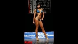 Holly Elizabeth - Bikini Class F - NPC Junior USA's Gallery Thumbnail