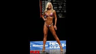 LaJean Morrow - Bikini Class F - NPC Junior USA's Gallery Thumbnail