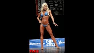 Taylor Knollenberg - Bikini Class F - NPC Junior USA's Gallery Thumbnail