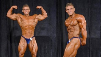Cody Montgomery Teen Overall Winner Interview with Dennis James Video Thumbnail