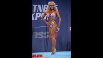 Natalie Revajova Lenartova - 2012 Nordic Pro Championships Gallery Thumbnail
