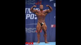 Thomas Benagli - 2012 IFBB Nordic Championships  Gallery Thumbnail