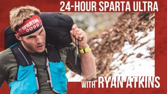What It's Like to Run a 24-Hour Spartan Ultra Video Thumbnail