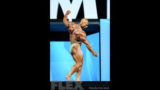 Samir Troudi - 212 Bodybuilding - 2018 Olympia Gallery Thumbnail