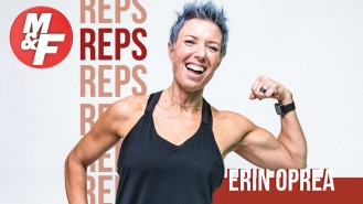 How Erin Oprea Went From Marine Vet to Celebrity Trainer Video Thumbnail
