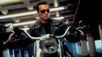 WATCH: 'Terminator 2: Judgement Day' Special Features Clip Video Thumbnail