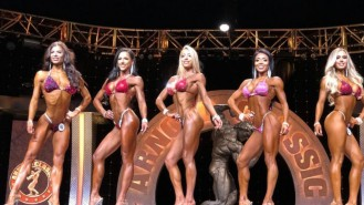 2019 Arnold Classic: Bikini Call Out Report Gallery Thumbnail