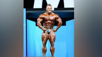Flex Lewis - 212 Bodybuilding - 2018 Olympia Gallery Thumbnail