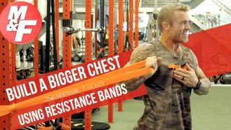 James-Grage-Resistance-Bands-Workout-For-Chest Video Thumbnail
