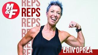 Lee-Ann-Womack-Carrie-Underwood-Erin-Oprea-Trainer. Video Thumbnail