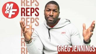Muscle-Fitness-Podcast-Reps-NFL-Super-Bowl-Greg-Jennings Video Thumbnail