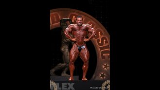 Steve Kuclo - Bodybuilding - 2019 Arnold Classic Gallery Thumbnail