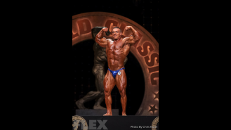 Mikhail Volinkin - Bodybuilding - 2019 Arnold Classic Gallery Thumbnail