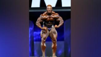 Phil Heath - Open Bodybuilding - 2018 Olympia Gallery Thumbnail