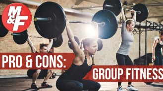Pro-Cons-Group-Fitness-Celebrit-Trainer-Erin-Oprea Video Thumbnail