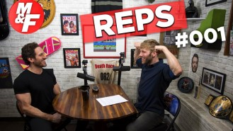 M&F Reps: #001: Realistic Tips for Fitness Beginners Video Thumbnail