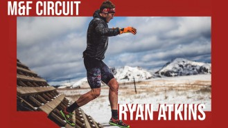 Why Ryan Atkins is One of the Best OCR Racers Alive Video Thumbnail