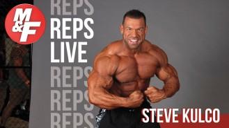Steve-Kuclo-MF-Reps Video Thumbnail