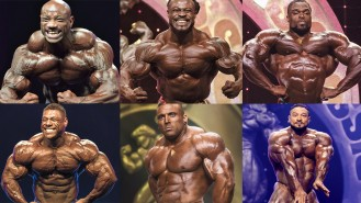 Top-6-Olympia-2019 Gallery Thumbnail