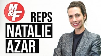 Muscle & Fitness Podcast #029: Dr. Natalie Azar Video Thumbnail