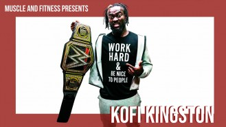 Youtube-Reps-Kofi-Kingston Video Thumbnail