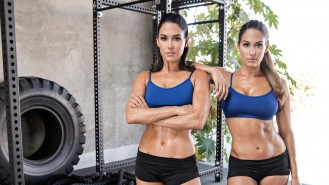 VIDEO: The Bella Twins Reveal How and When They'll Make Their WWE Comeback Video Thumbnail
