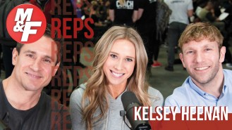 How Anorexia Nearly Killed Fitness Influencer Kelsey Heenan Video Thumbnail